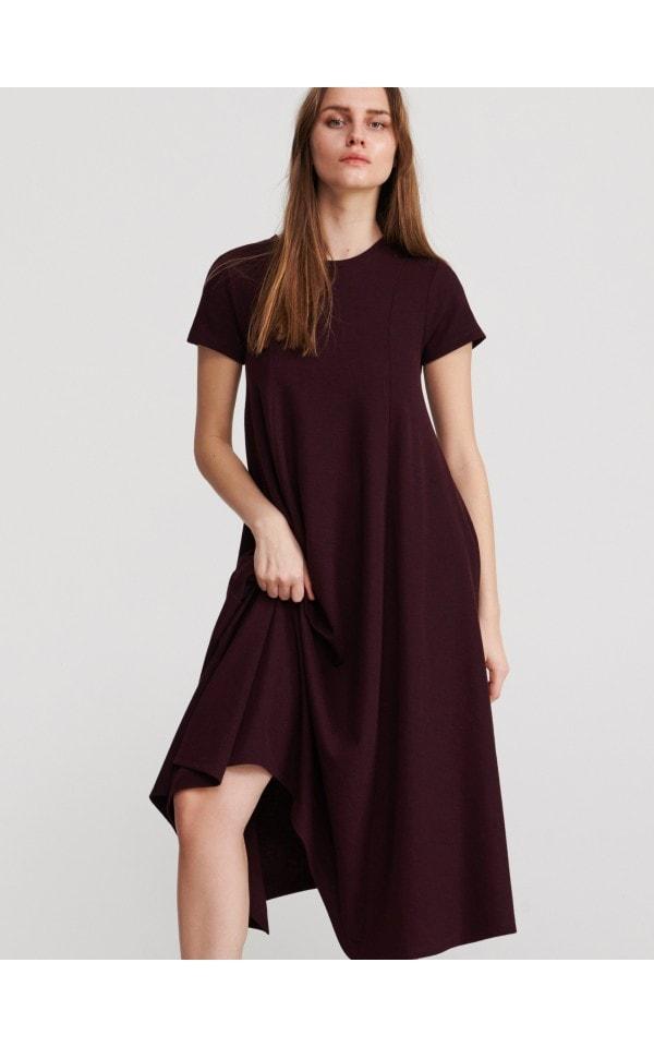 Сукня жіноча, RESERVED, YN226-49X