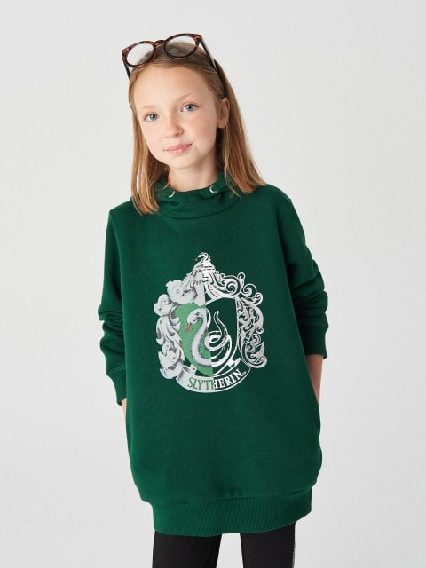 Худі Slytherin