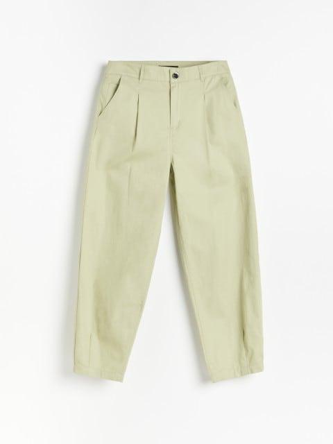 Бавовняні штани