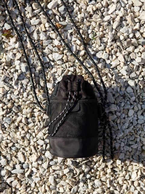 Сумка на шнурку
